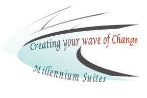 Collaborate with Millennium Suites to CREATE YOUR WAVE!